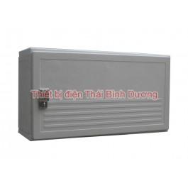 Modull MCCB Composite Indoor 660W 360H 220D_Ép Nóng SMC
