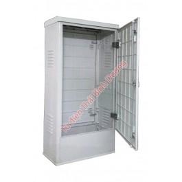 Vỏ tủ PPHT Composite Outdoor 700W 1400H 400D_ Ép Nóng SMC