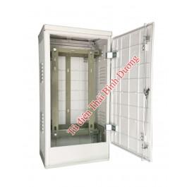 Vỏ tủ Cầu Dao Composite Outdoor 600W 1250H 450D