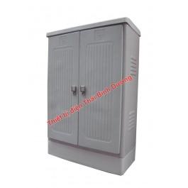 Vỏ tủ PPHT Composite Outdoor Ép Nóng SMC