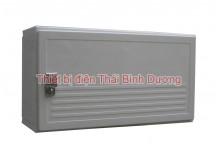 Modull MCCB Composite Indoor - Ép Nóng SMC