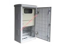 Tủ 2 ngăn Composite Outdoor 600W-1100H-400D ĐL Trà Vinh