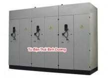 Tủ LBS 630A - 24KV