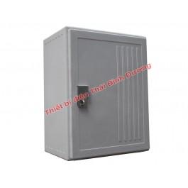 Vỏ tủ PPHT Composite Ép Nóng SMC