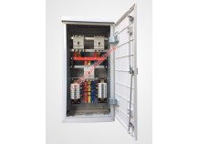 Bố trí và lắp đặt MCCB trong tủ 500W-1000H-340D